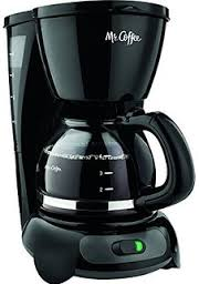 Mr.-Coffee-Coffeemaker-Review