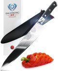 Top 5 Chef's Knives | Best Chefs Knife | Top-Quality Chef's Knife