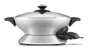 Breville BEW600XL Hot Wok Review