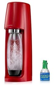 SodaStream Fizzi Review