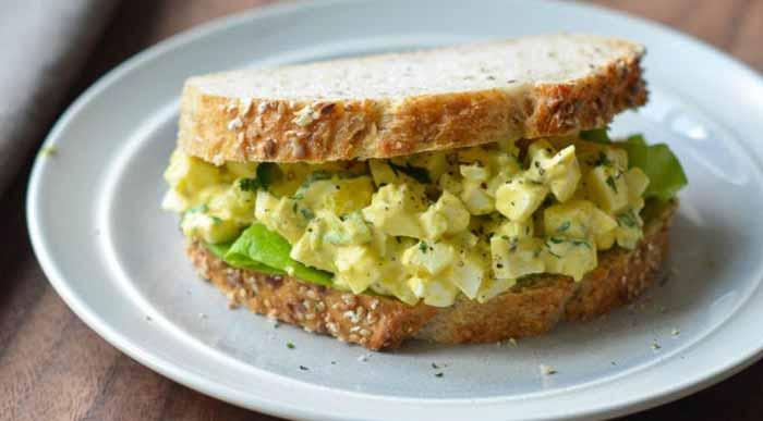 Egglettes Recipes