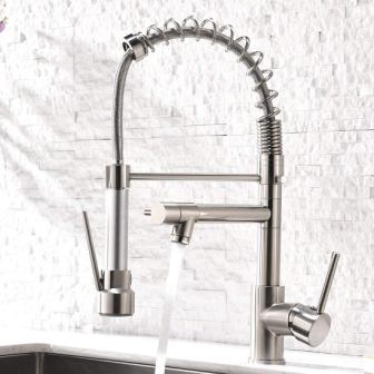 top 15 best kitchen faucets in 2021