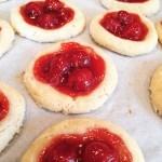 Cherry Pie Cookie Recipe