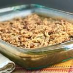 Dairy-Free Gluten-Free Classic Green Bean Casserole