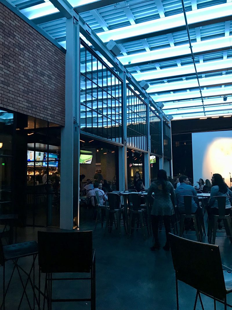 Wheelhouse Dallas Review