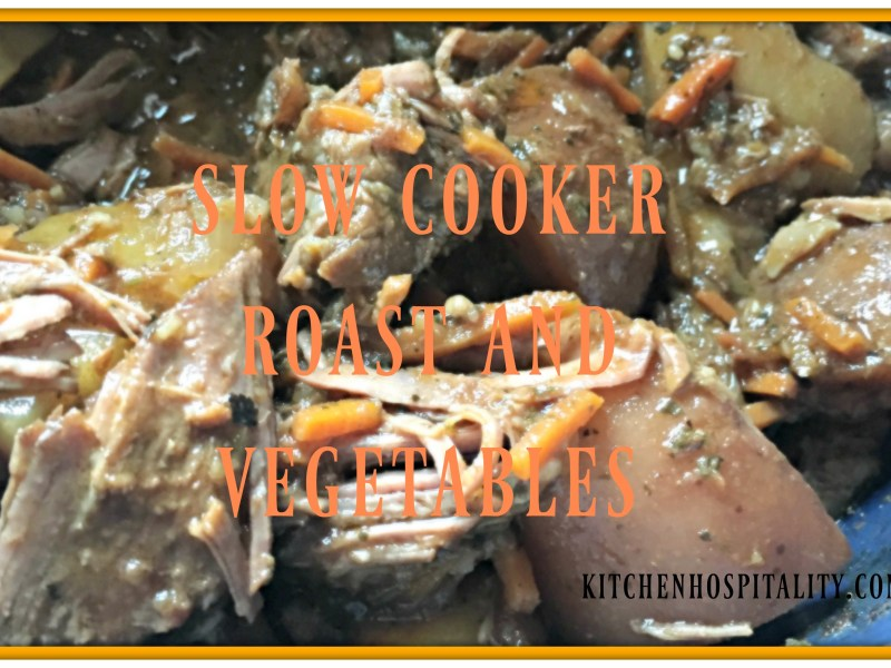 slow cooker meals for truckers