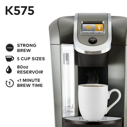 Review of The Best Keurig Coffee Makers | Top Kitchen
