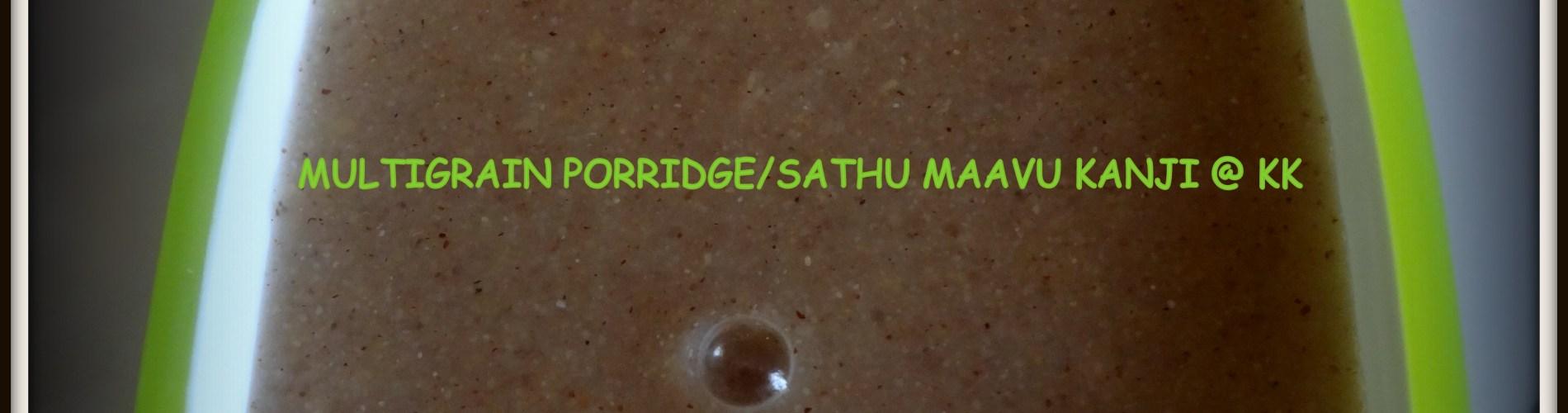 multigrainporridge