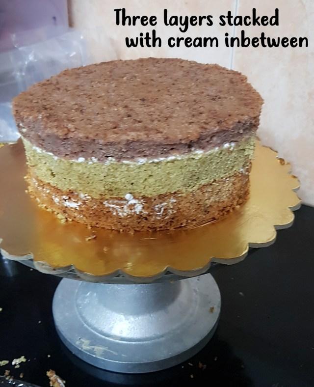 joan's rainbow cake recipe