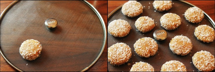 FOXTAIL MILLET COOKIES RECIPE THINAI BISCUITS