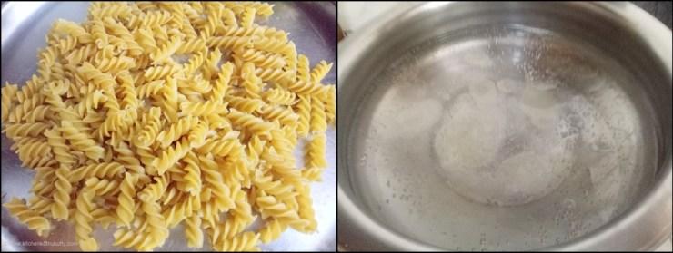 tomato pasta recipe