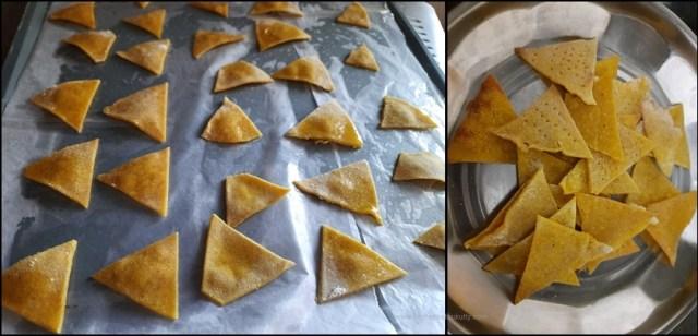 homemade nachos recipe