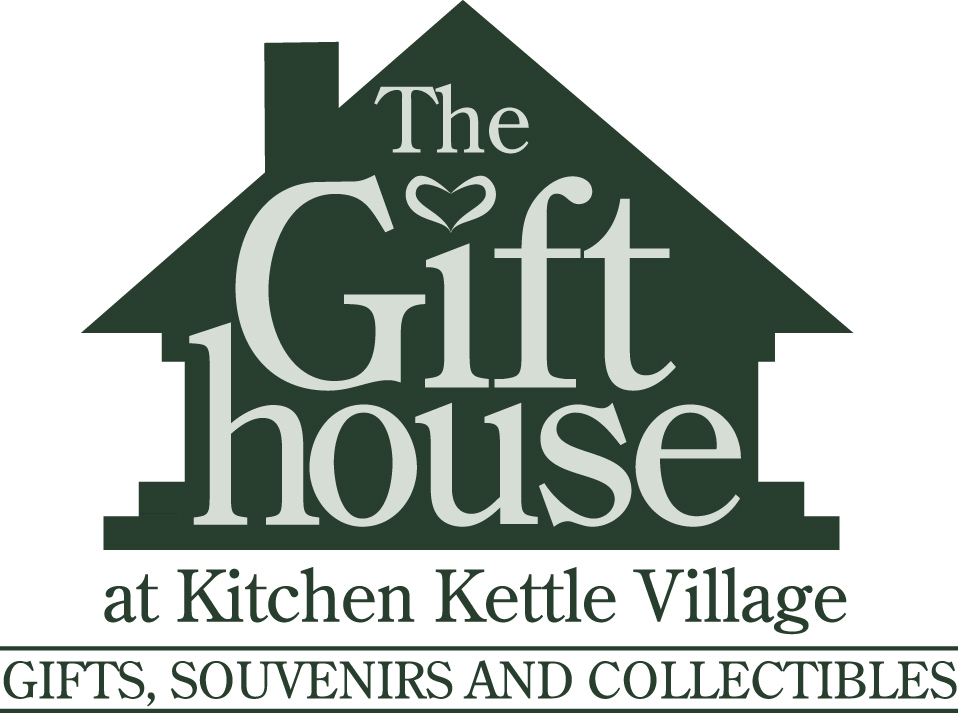 The Gift House Shopping At Kitchen Kettle Village In