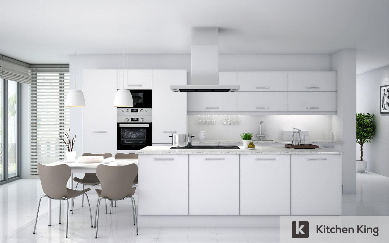 Kitchen Designs And Kitchen Cabinet In Dubai UAE