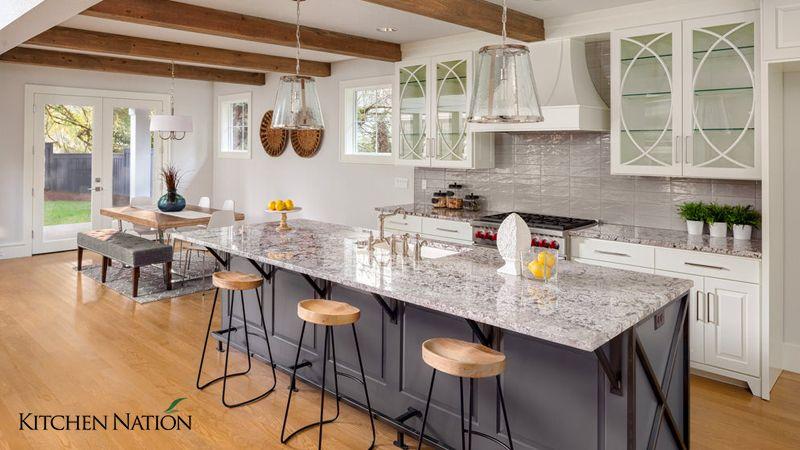Kitchen Reno Ideas Small Kitchens