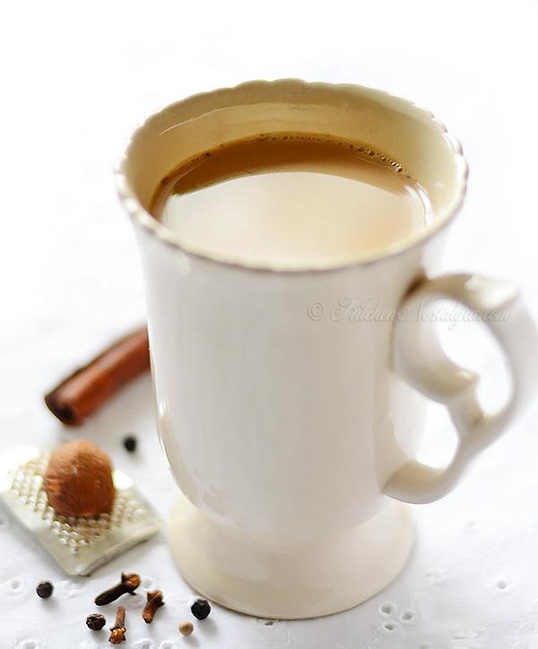 salted caramel chai tea latte recipe