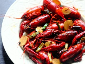 Little Cooking Saint – 0010 – Crayfish in Mala Sauce (3)