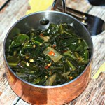 Melted Collard Greens