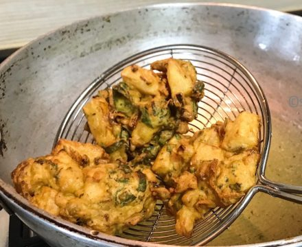 What to eat this Monsoon – recipes from Kitchenpostcards