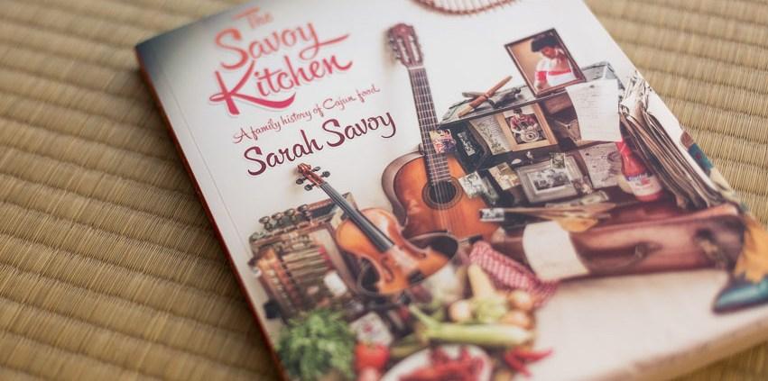 The Savoy Kitchen book