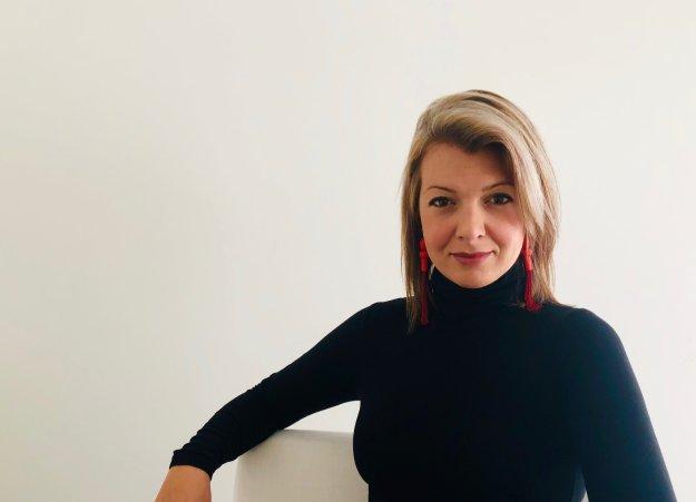 Author Katerina Nitsou