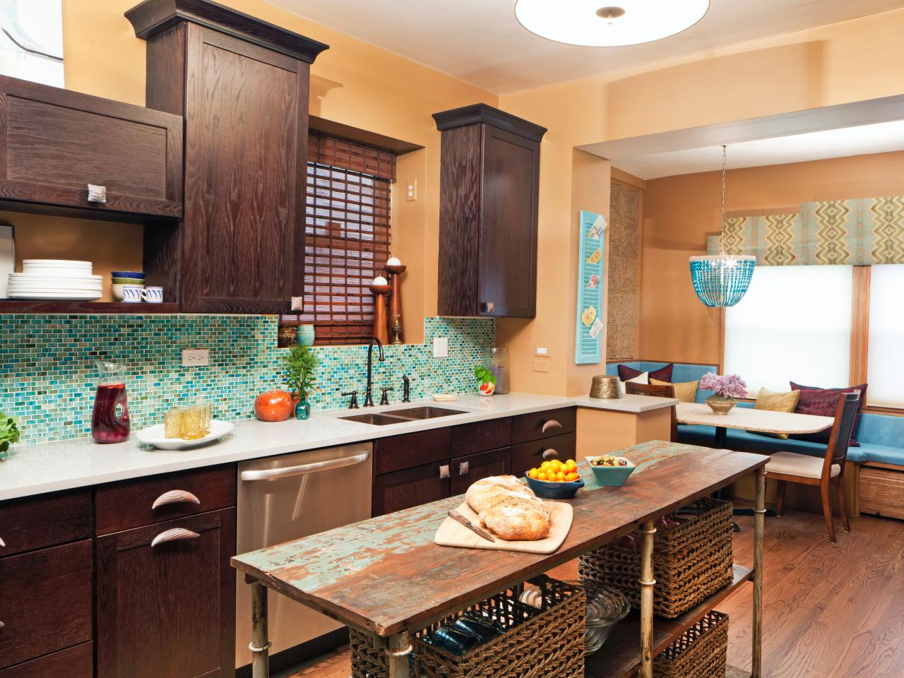 Top 15 Stunning Kitchen Design Ideas, Plus their Costs - DIY Home Improvement Ideas for Fall 2016