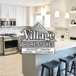 Moline Gray And White Kitchen Village Home Stores Blog