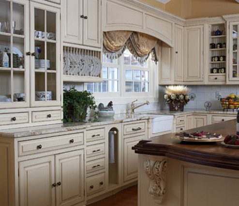 Signature Usa Kitchens And Baths Manufacturer