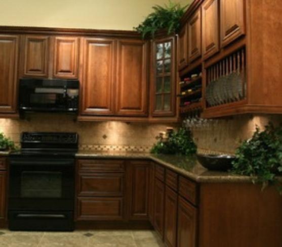 European Design Kitchens