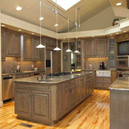 Best Kitchen Design Pictures