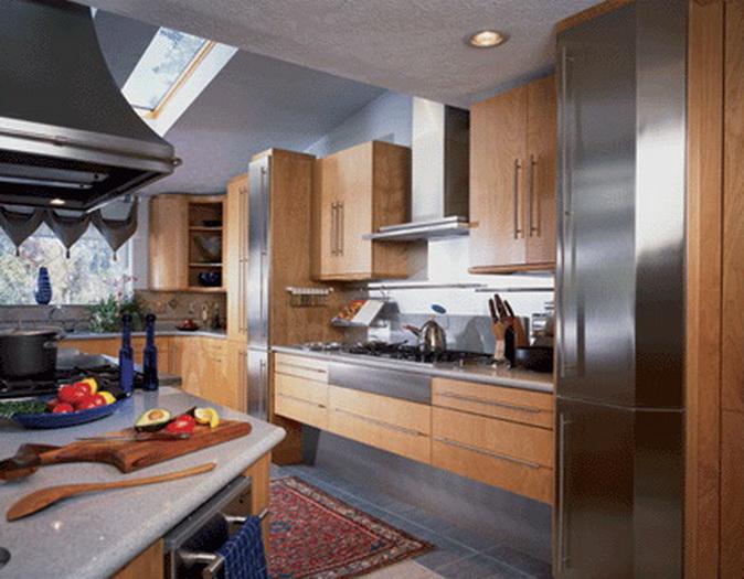 QuakerMaid USA Kitchens And Baths Manufacturer