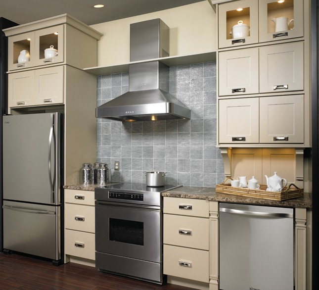 Jamestown Designer Kitchens