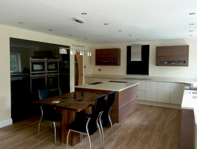 Real Kitchen Case Study High Wycombe Bucks Kitchens