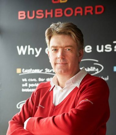 Bushboard