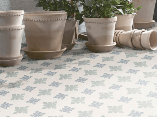 floor Tiles Craven Dunnill Kitchens Review