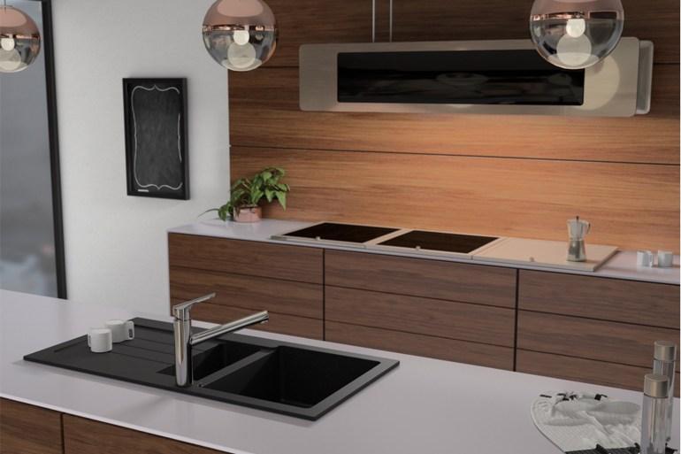 Abode's Londa Granite Sink