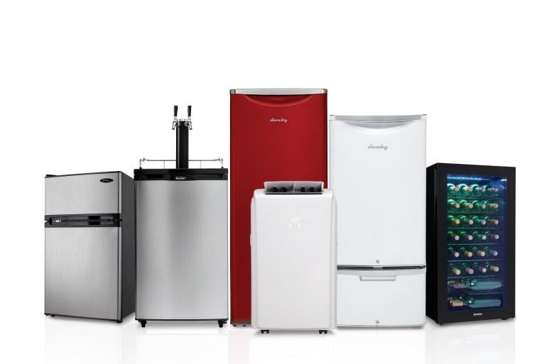 Danby appliances