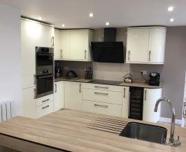 Zenith Surfaces Kitchens Review