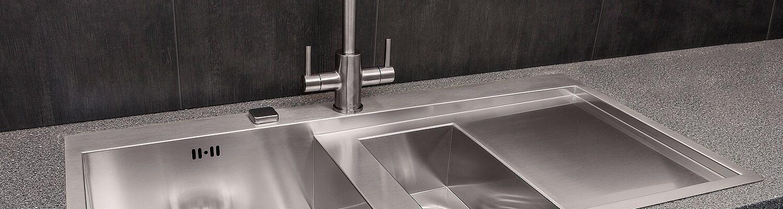 Reginox Kitchens Review Sinks