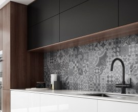 Vista Splashback collection Bushboard