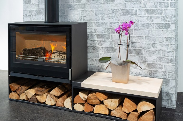 Ecodesign Ready Mendip Stoves