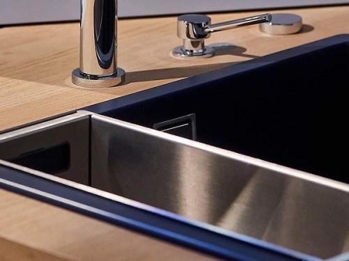 Kitchen Sinks Schock Millennial Dive