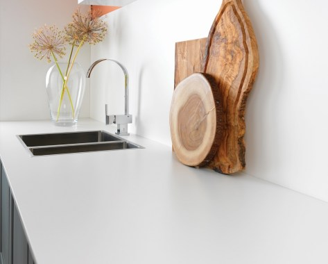 Formica Kitchens Review Aria Surface