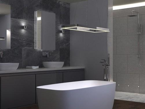 Sensio Lighting Virtual Worlds 3D 4D