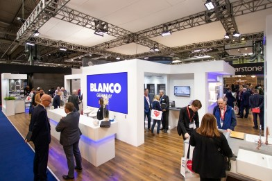 Blanco brilliance at kbb