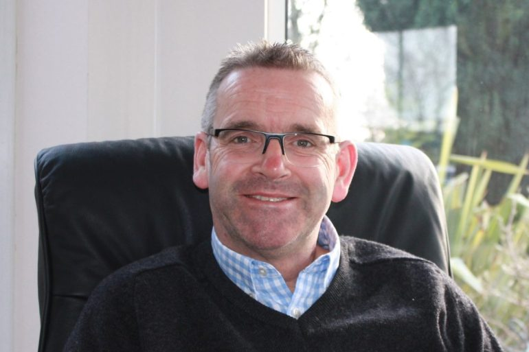 Peter Phelan New Sales Director for Abode