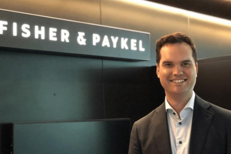 Fisher & Paykel MHK partnership