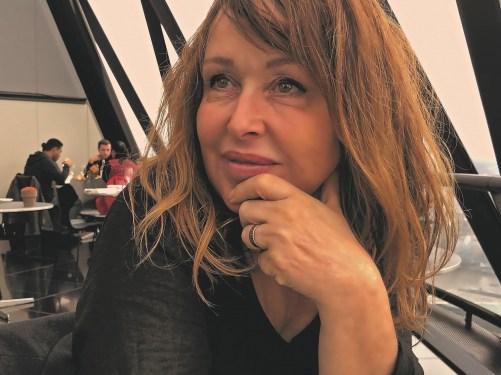 Social Kitchen Helen Haider