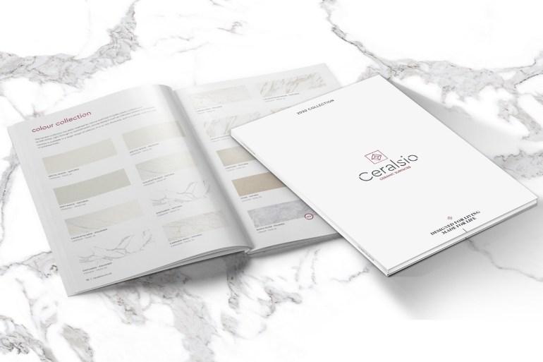 CRL Stone Ceralsio brochure