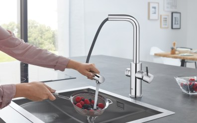 GROHE Blue home water system